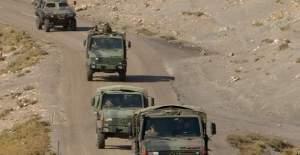 Şemdinli'de askere hain tuzak: 3 yaralı!
