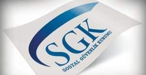 SGK 400 personel alımı