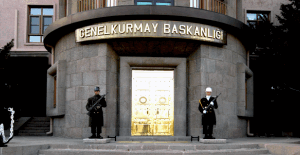 Terörle mücadelede TSK'ya tam yetki