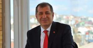 Ümit Özdağ; 'Oktay Vural'ın istifası gecikmiş bir adım'