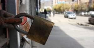 22 köy ve mahallede çıkma yasağı ilan edildi