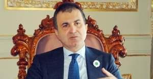 AB Bakanı Çelik, Fransa saldırısını kınadı