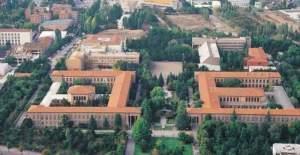 Ankara Üniversitesi'nin yeni rektörü kim olacak?