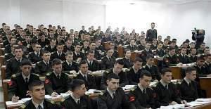 Askeri okullar kapanıyor mu?