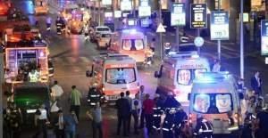 Atatürk Havalimanı saldırısına ilişkin flaş gelişme