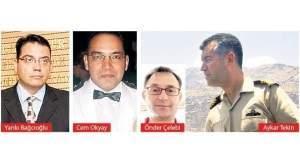 Balyoz mağdurları 'Acil görev' emri ile görevlendirildi