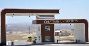 Batman Üniversitesi'nde 4 öğretim görevlisi görevden uzaklaştırıldı