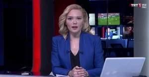 Bildiriyi okuyan TRT spikeri Tijen Karaş yaşadıklarını anlattı!