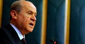 Devlet Bahçeli'den, Suriyeliler için 'vatandaşlık' açıklaması! Sorumsuzluktur...