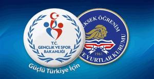 GSB Sözleşmeli Yurt Yönetim Personeli sınav sonuçları açıklandı