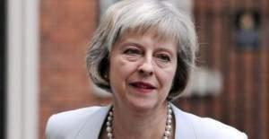 İngiltere'nin yeni Başbakanı Theresa May olacak