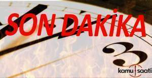 Mazıdağı İlçesi Belediyesi Eş Başkanları Necla Yıldırım ile Ali Özkan görevden alındı