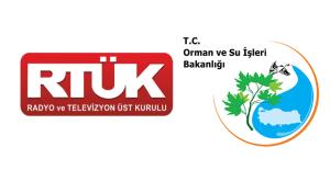 Orman Bakanlığı'nda 197, RTÜK'te 29 personel açığa alındı