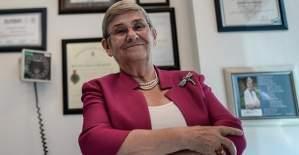 Prof. Dr. Canan Karatay'a meslekten men cezası