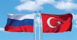 Rusya'dan 'Türkiye' kararnamesi