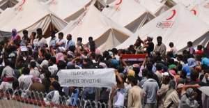 Suriyelilere 'vatandaşlık'ta halka algı operasyonu
