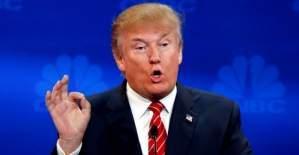 Trump, 'Türkiye'denim' diye bağıran muhabire bakın ne sordu!
