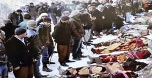 Uludere'yi bombalatan Binbaşı Hüseyin Erten gözaltına alındı