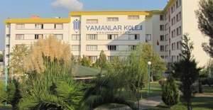 Yamanlar Koleji'ne kayyum atandı