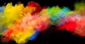 Yeni bir renk keşfedildi