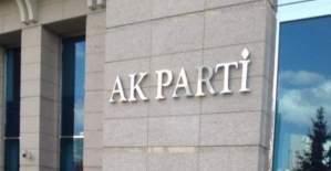 AK Parti'de MYK toplandı!