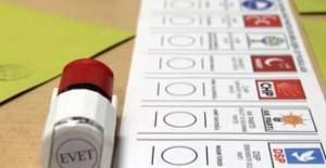 AK Parti'den seçim önerisi!