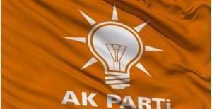AK Partili 4 Belediye Başkanına FETÖ ihracı