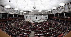 AK Parti rektör seçimlerine ilişkin önergesini geri çekti!