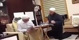 Akın İpek ve FETÖ elebaşı Gülen'in videosu yayınlandı!