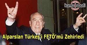 Alparslan Türkeş'i FETÖ'mü zehirledi?