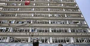 Ankara Emniyeti Terörle Mücadele Şube Müdür Yardımcısı gözaltına alındı!