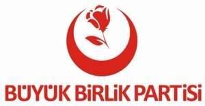 BBP il ve ilçe başkanları istifa etti