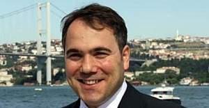 Büyükelçi Gürcan Balık gözaltına alındı!
