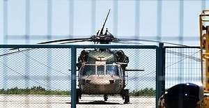 Cemaat abisi pilota 'PKK'lıları öldürmeyin, sağlarına sollarına atış yapın'