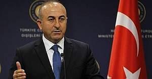 Dışişleri Bakanı Çavuşoğlu'ndan Celabrus açıklaması!
