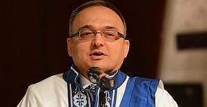 Eski Gazi Üniversitesi Rektörü Prof. Dr. Süleyman Büyükberber tutuklandı