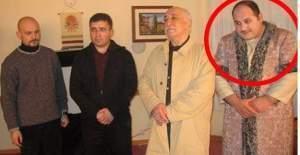 Fethullah Gülen'in yanındaki kaftanlı kişinin kimliği ortaya çıktı!
