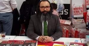 Gökçe Fırat Çulhaoğlu'na FETÖ gözaltısı