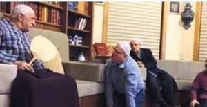 Gülen'in masörü malikanede yaşanılanları itiraf etti