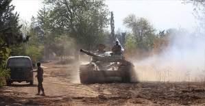 Muhalifler Esed rejiminin 'Halep kuşatmasını' kırdı