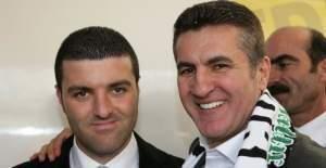 Mustafa Sarıgül'ün oğluna operasyon! Arka kapıdan kaçtı
