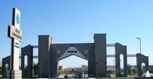 Niğde Üniversitesinde 17 akademisyen gözaltına alındı