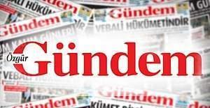 PKK propagandası yaptığı gerekçesiyle 'Özgür Günden' kapatıldı!