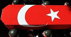 Şırnak Beytüşşebap'ta askeri araca saldırı: 3 asker şehit