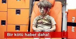 Suriyeli Ümran'ın ağabeyi öldü