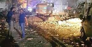 Van Valisi İbrahim Taşyapan'dan, patlama açıklaması!