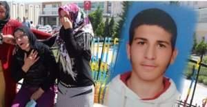 19 Yaşındaki Genci Döverek Öldürdüler!