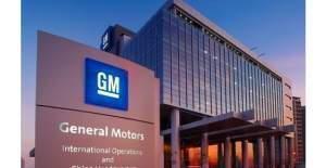 ABD'li otomobil üreticisi General Motors dan şok karar!!!
