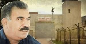Adalet Bakanı Bozdağ'dan, Abdullah Öcalan açıklaması