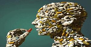 Antibiyotik kullanımında korkutan tablo - Türkiye birinci sırada